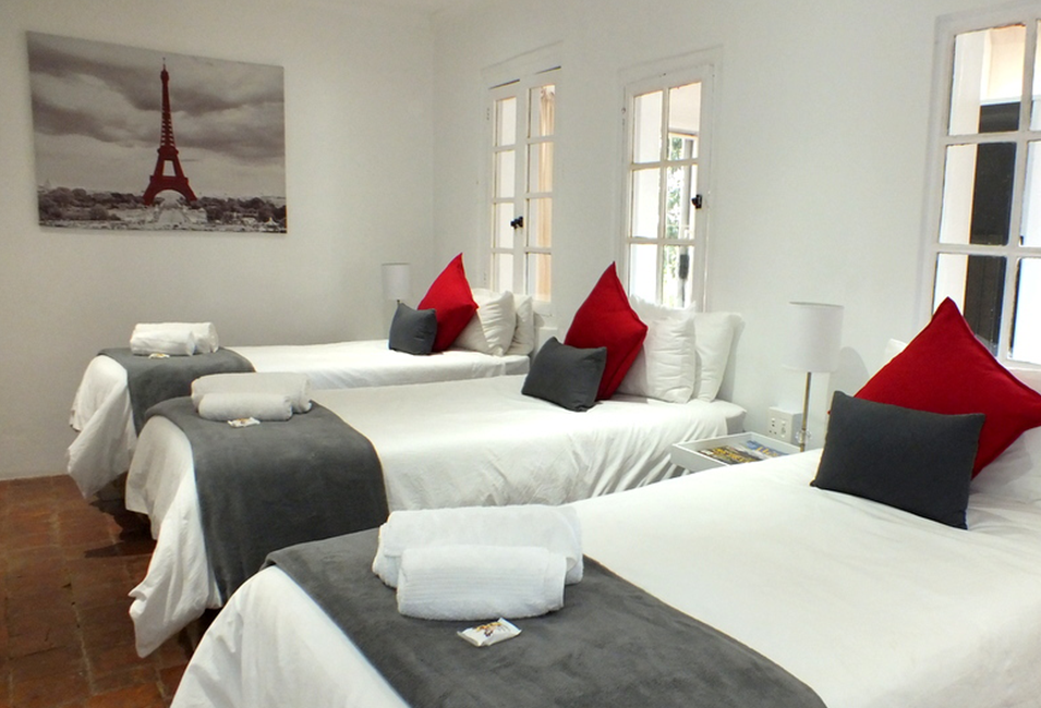 Cape Robin-Bed and Breakfast_Guesthouse_Accomadation_Greytown_Room3